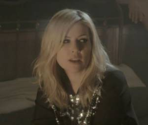 Dido dans son nouveau clip End Of Night