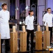 Finale de Top Chef 2013 : Florent Ladeyn, Naoëlle D'Hainaut et Jean-Philippe Watteyne, portraits des finalistes