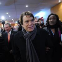 Bernard Tapie : prêt à venir en aide à François Hollande