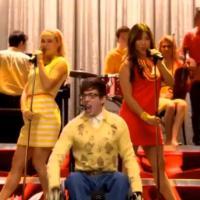 Glee saison 4 : Stevie Wonder, héros d'un épisode très rythmé et important (SPOILER)