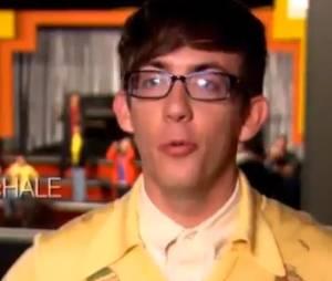 Kevin McHale promet un bon épisode de Glee