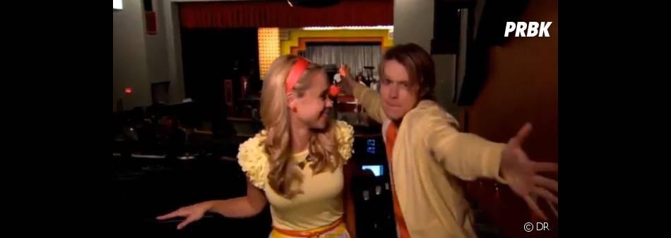 Glee devrait faire plaisir à ses fans