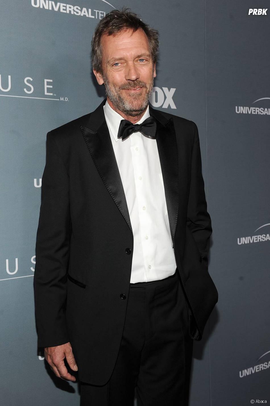 Dr House ? Une prison dorée pour Hugh Laurie