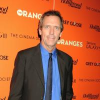 Hugh Laurie : Dr House ? Un cauchemar pour l'acteur