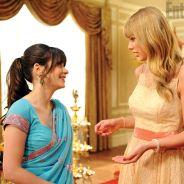 Taylor Swift : première image de son passage dans New Girl