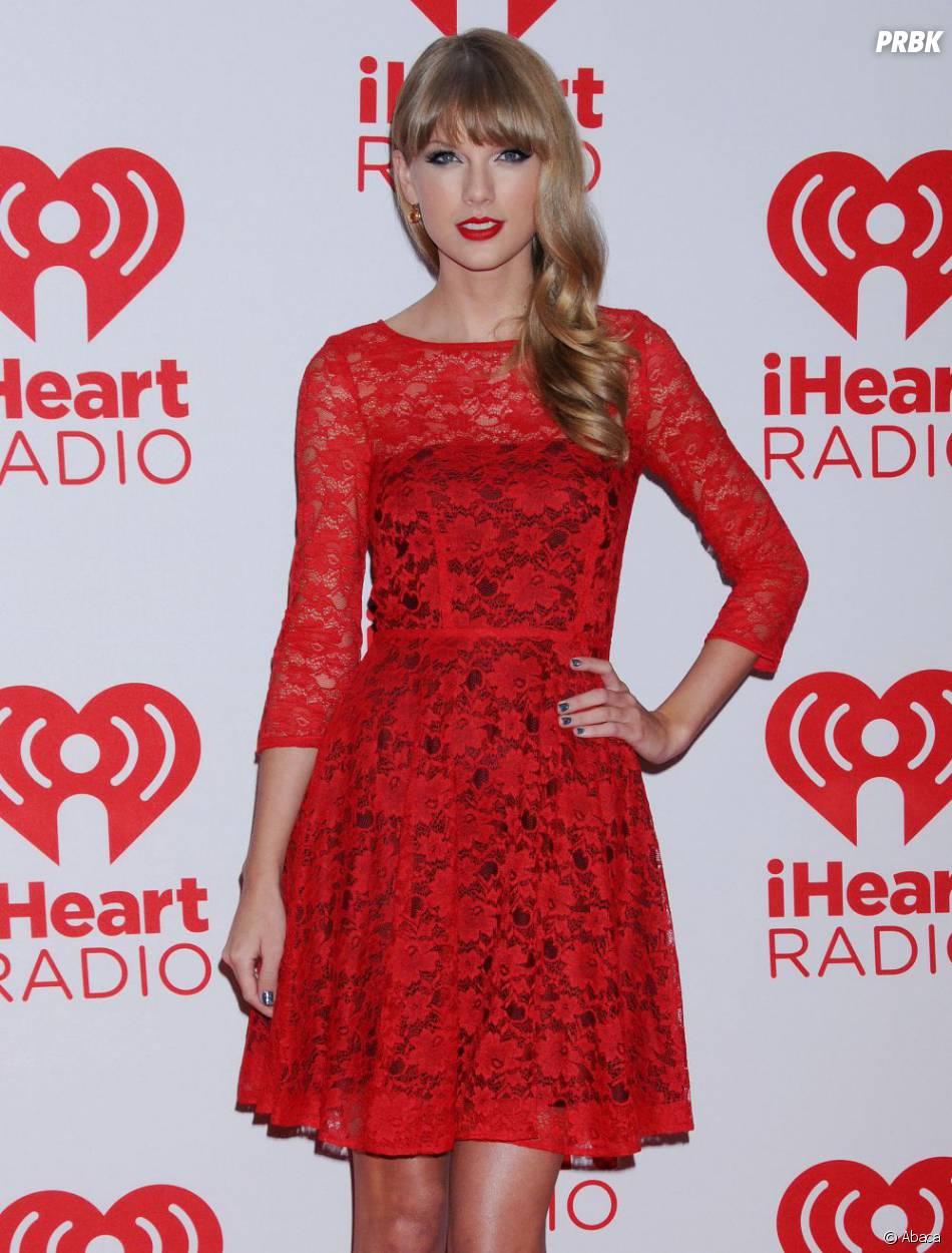 Taylor Swift ne devrait pas chanter dans New Girl