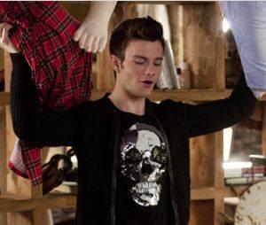 Kurt bientôt marié dans Glee ?