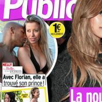 La Belle et ses princes 2 - Nelly et Florian en couple dans Public : fuite ou révélation ?
