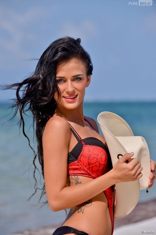 Kelly, nouvelle candidate dans Les Marseillais à Cancun