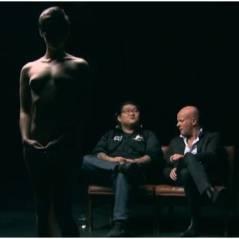 Danemark - Blachman, l'émission polémique : les filles posent nues, les hommes jugent leur corps