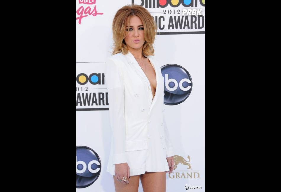 Miley Cyrus, un vrai canon pour Maxim