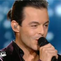 The Voice 2 : Nuno Resende nous fait rêver, Baptiste Defromont se plante et s'en va
