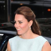 Kate Middleton enceinte : le Prince Harry dévoile le sexe du royal baby
