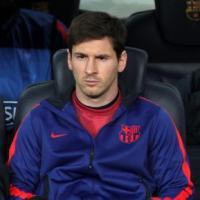 Lionel Messi : bientôt star de cinéma grâce à un biopic sur sa vie