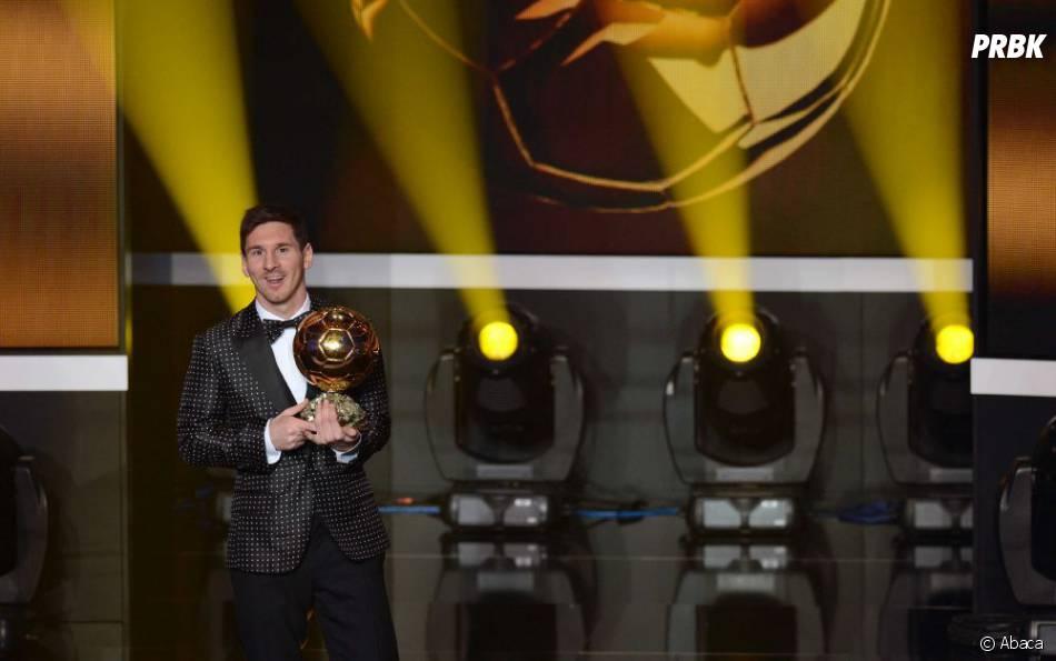 Lionel Messi, prêt à enflammer le grand écran