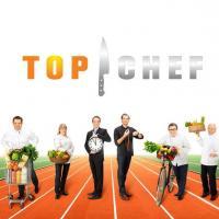 Top Chef 2013 : Florent Ladeyn partagera la cagnotte offerte par le public