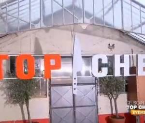 Florent, le candidat chouchou de Top Chef 2013.