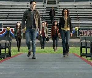 Les morts reviennent dans The Vampire Diaries