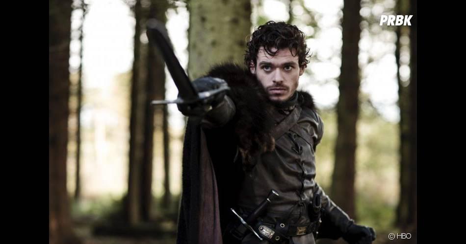 Richard Madden quitte Westeros le temps d'un film