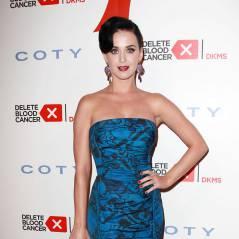 Katy Perry : en couple avec l'acteur Gérard Butler ?