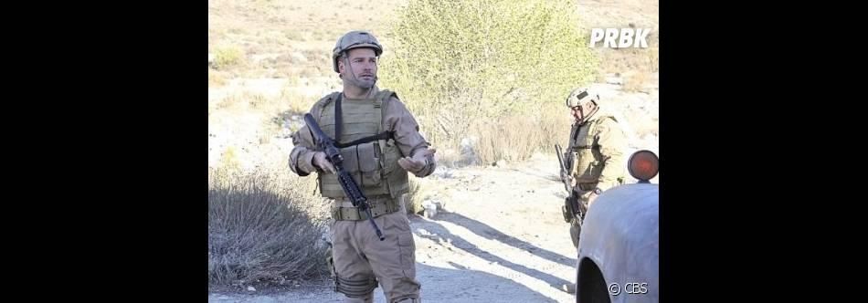 Callen va faire face à quelques révélations dans NCIS Los Angeles