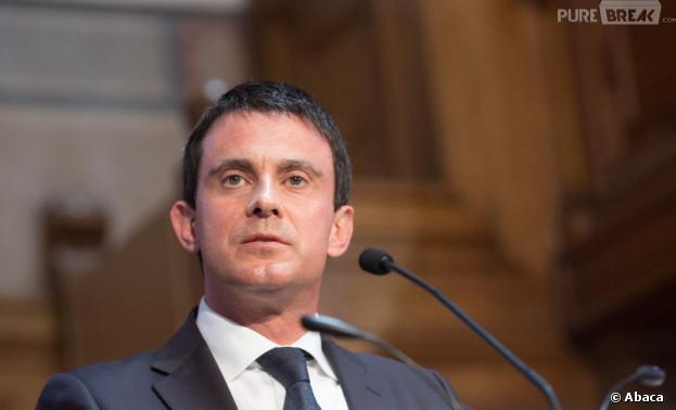 Manuel Valls est sous le feu des critiques suite à la fête gâchée du PSG au Trocadéro