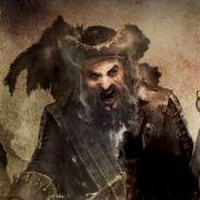 Assassin's Creed 4 Black Flag : nouvelle bande-annonce avec Barbe Noire