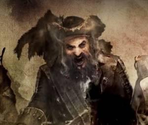 Le nouveau trailer d'Assassin's Creed 4 dévoile ses pirates emblématiques
