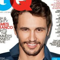 James Franco : roi de l'auto-clash, il vanne sa propre carrière