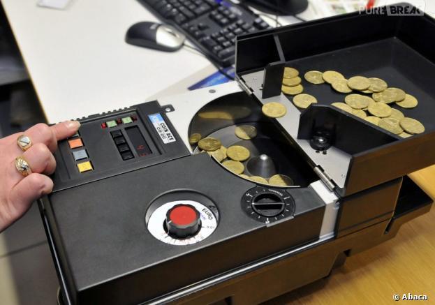 Les pièces de 1 et 2 centimes d'euros bientôt en voie d'extinction ?