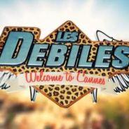 """Les Anges de la télé-réalité 5 : """"Les Débiles à Cannes"""", la parodie du Petit Journal pour Cannes 2013"""