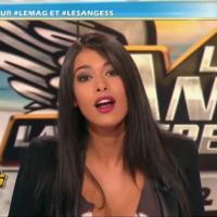 Les Anges 5, Le Mag : Ayem Nour toujours absente, Marie Garet tentée par Hollywood Girls 3