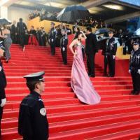 Cannes 2013 : le tapis rouge changé 3 fois par jour, ça ne fait pas rire les écolos