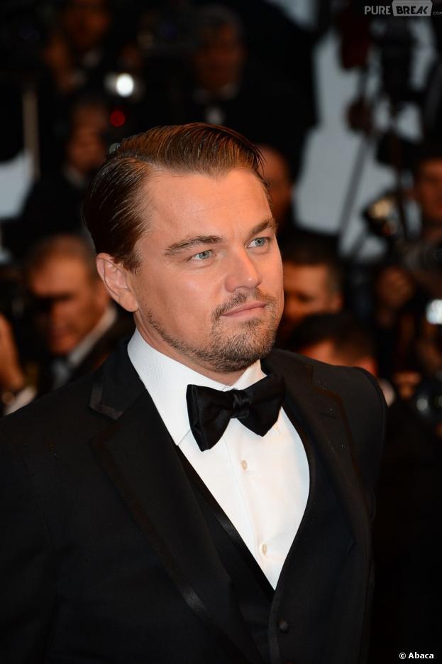 Leonardo DiCaprio a préféré retrouver des mannequins qu'assister à une soirée pour Gatsby le Magnifique