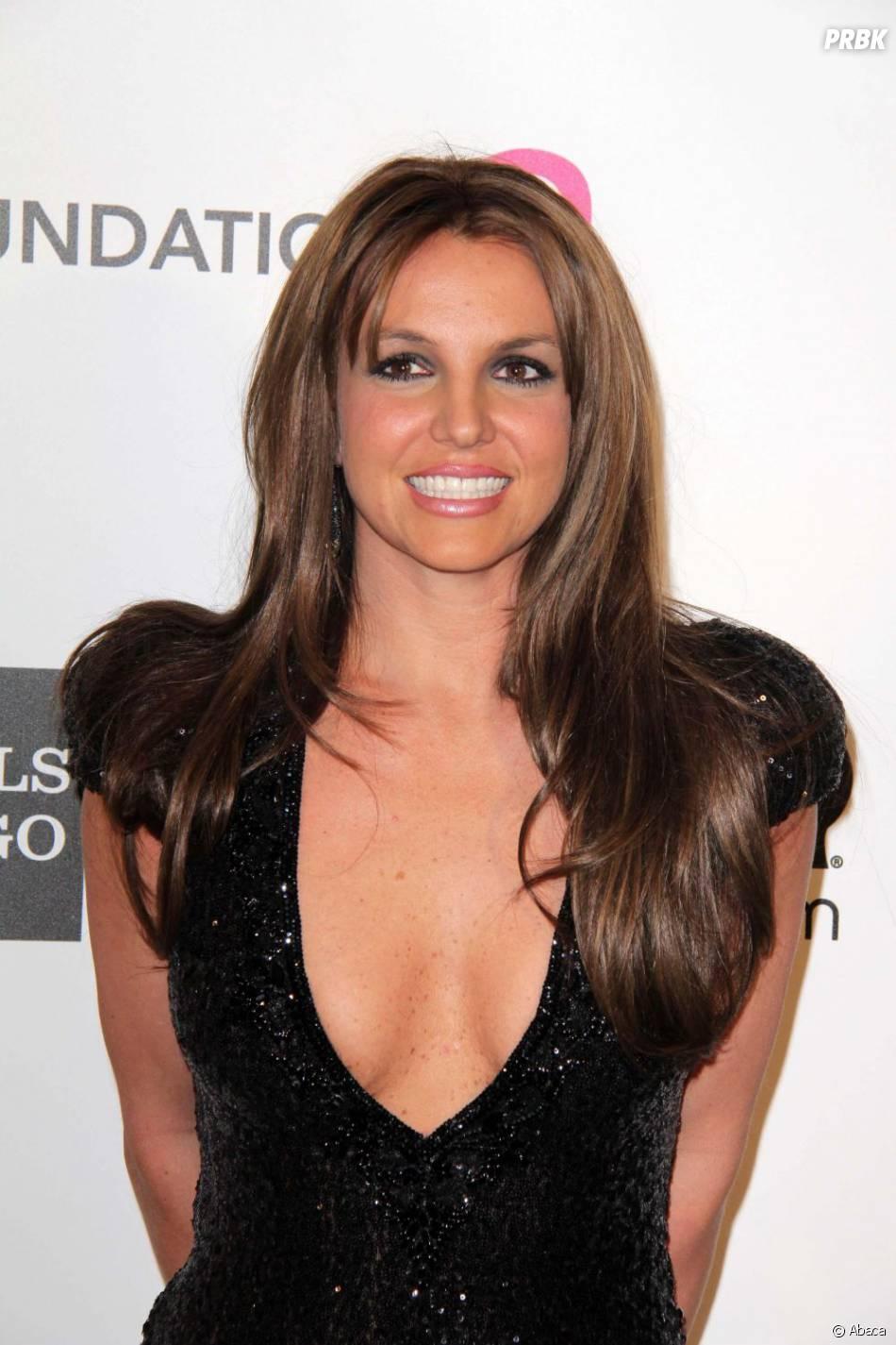 Britney Spears peut aussi calmer les angoissés d'avion