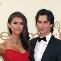 """The Vampire Diaries : Nina Dobrev et Ian Somerhalder """"sont toujours amis"""""""