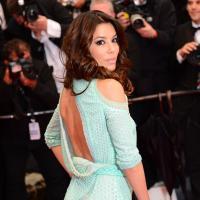 Eva Longoria, Cheryl Cole... : tenues osées sur le tapis rouge de Cannes 2013
