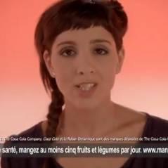 Naoëlle D'Hainaut (Top Chef 2013) : remplacée par Nelly de La Belle 2 pour la pub Coca ?