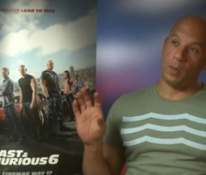 Vin Diesel parle de Fast and Furious 7