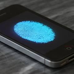 iPhone 5S : sortie prochaine avec un lecteur d'empreinte digitale ?