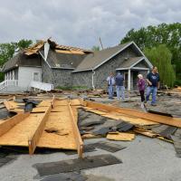 Oklahoma City (Etats-Unis) : une tornade fait au moins 91 morts et 145 blessés