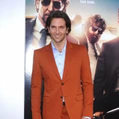 Bradley Cooper : very bad look pour l'avant-première de Very Bad Trip 3