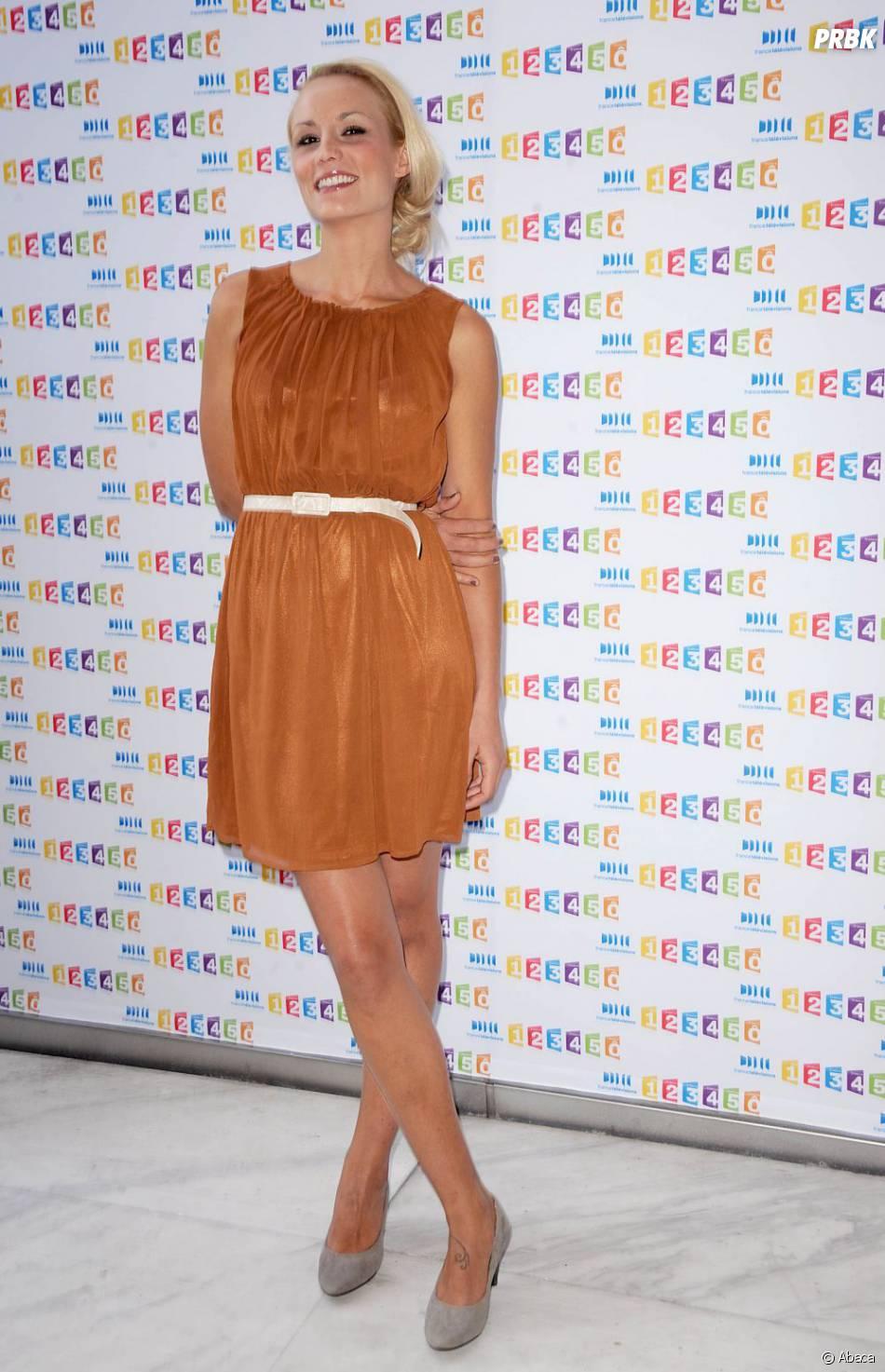 Elodie Gossuin a déclaré forfait pour Danse avec les stars 4.