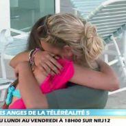 Les Anges de la télé-réalité 5 - Capucine et Aurélie : après la dispute, l'heure de la réconciliation