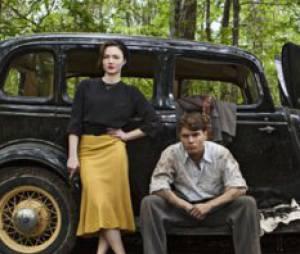 Lifetime met en ligne quelques photos de Bonnie and Clyde
