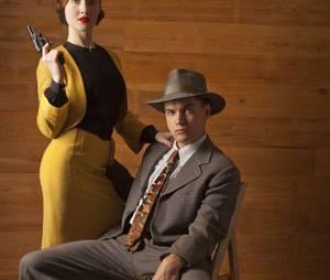 Bonnie and Clyde s'annonce géniale