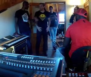 Eric Abidal et José Manuel Pinto, guests du prochain album de Sefyu