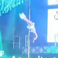 Shanna (Les Marseillais à Cancun) : grosse raclée pour Kelly en boite