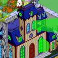 Bientôt un parc d'attraction sur Springfield, la ville des Simpson