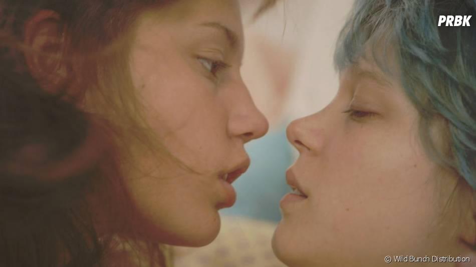 La Vie d'Adèle sortira le 9 octobre 2013 au cinéma
